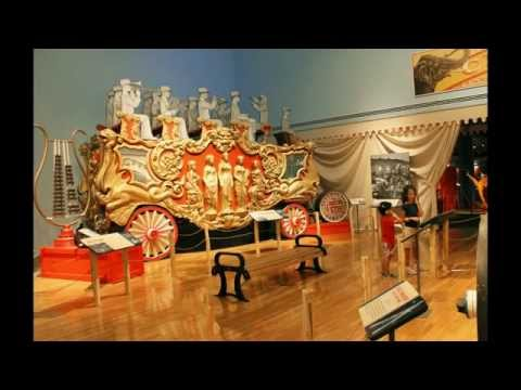 Top 10 Tourist Attractions in USA | Rinling Museum Travel and Tour Guide Part 1