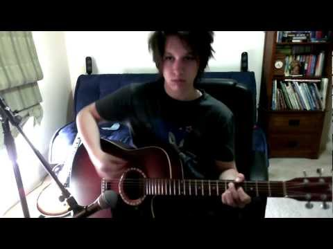 = Woe - Say Anything - Acoustic Cover =