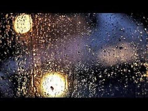 Para dormir e relaxar, chuva com trovoadas distantes!!!