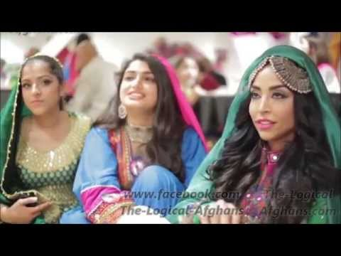 Afghans Wedding Cali  HR 2018