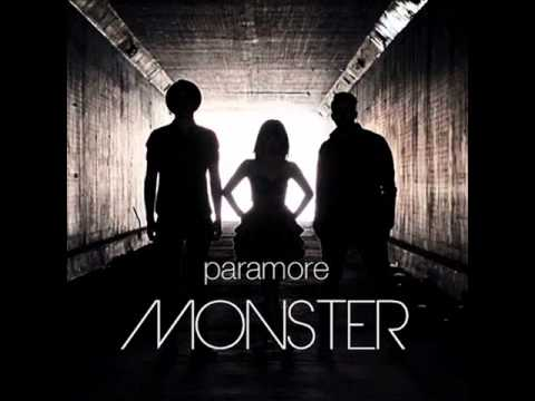 Paramore-Monster mp3