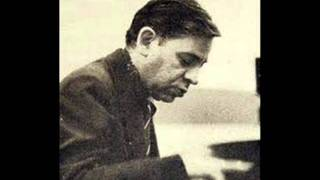 Oscar Levant plays Khachaturian Piano Concerto in D flat
