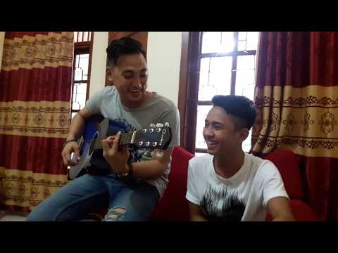 Rafly Feat Irwan DA-Muskurane