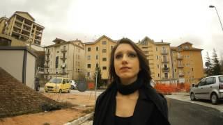 Andrea Pinto - Black kiss ( Official video )
