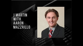 Who is Aaron Mazzrillo?