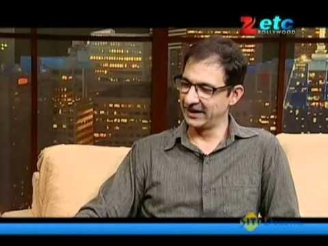 Komal Nahta With Habib Faisal-Director (Ishaqzaade) Mp3
