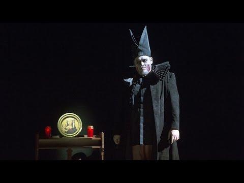 Giuseppe Verdi: RIGOLETTO, Oper Frankfurt