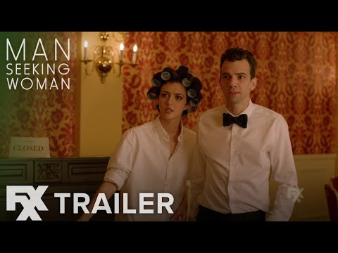 Man Seeking Woman | Season 2 Ep. 3: Reject Me Scene | FXX from YouTube · Duration:  1 minutes 29 seconds