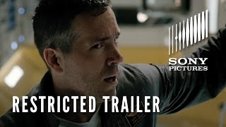 LIFE - Restricted Trailer (In Theaters March 24)