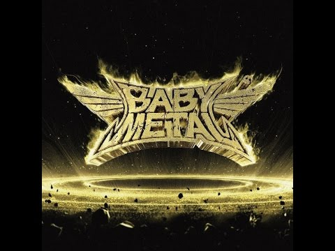 BABYMETAL Metal Resistance Song Differences