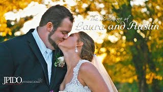 The Wedding of Laura and Austin : Highlight Video
