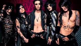 Black Veil Brides - Days Are Numbered (HQ) (Lyrics in description)