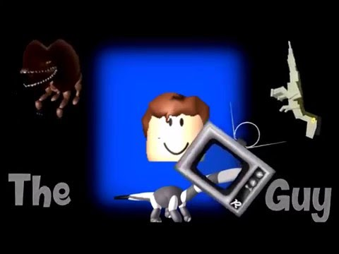 Bill Nye The Science Guy *Roblox Music Video*