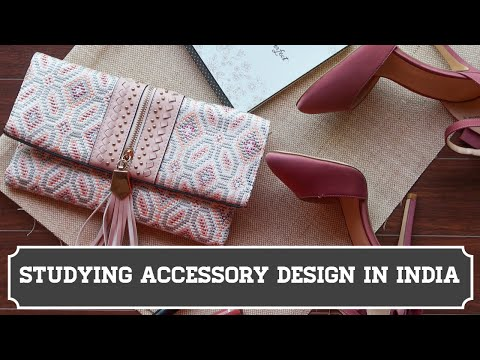 Studying Accessory Design In India