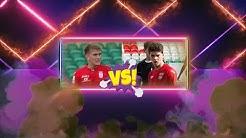 SchoolFCUFA Cup// FIFA20 //Егоров vs Слобожанин