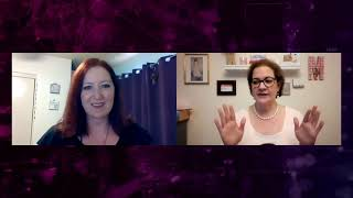 Ep. 2 Finding Your Driving Force with Charity Carney | Go For It with Sarah Moffat
