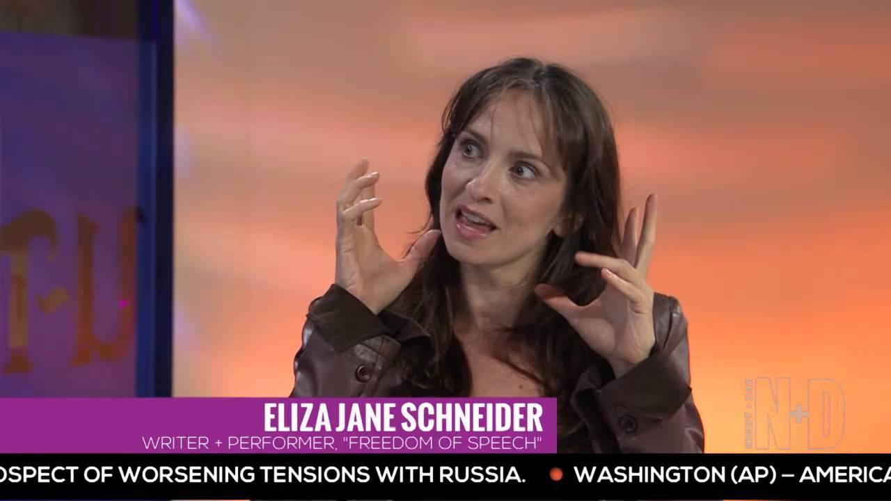 eliza jane schneider - photo #19