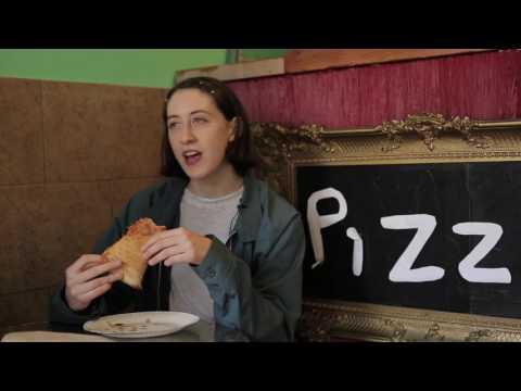 Frankie Cosmos: Pizza Pals Episode #8