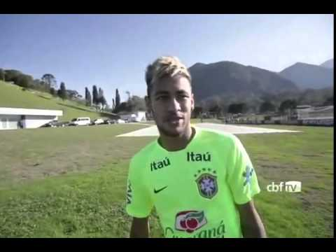 0eceaa017f Neymar estreia chuteira dourada no jogo contra o Chile - YouTube