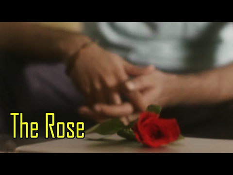 The Rose | An Emotional Short Film