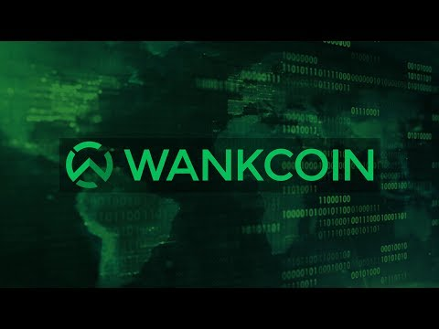 Introduction to WANKCOIN