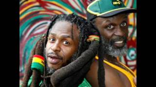 alborosie & steel pulse-steppin out