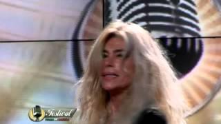 Marina Occhiena al Festival Italia in Mu...