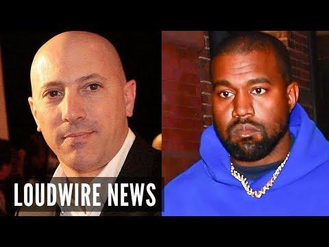 Tool's New Album Is Bigger Than Kanye West's New Album