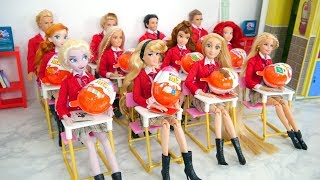 Barbie You Can Be Anything Surprise Eggs Ovos surpresa boneka Barbie Oeufs مفاجأة البيض