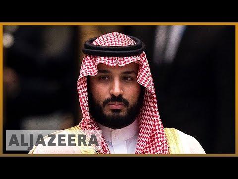 Saudi Arabia may execute three scholars after Ramadan, reports say