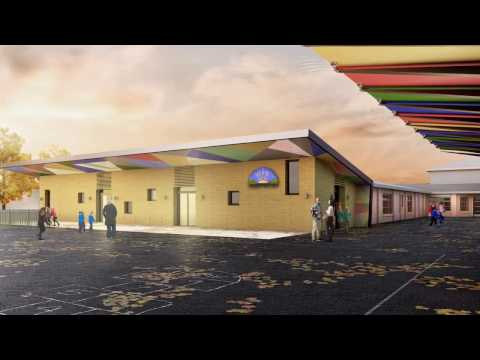 Wykebeck Primary School Extension | Acres Architecture