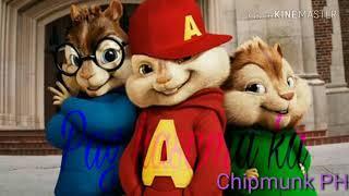 Pag kasama ka|Chipmunk PH