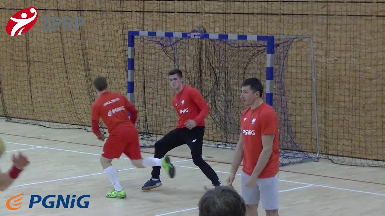 Trening Biało-czerwonych w Gdańsku – kulisy