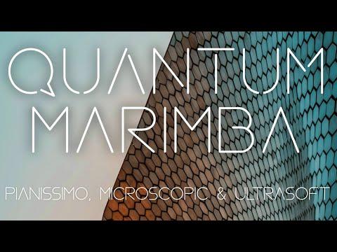 Sonic Zest presents: Quantum Marimba - Preset Overview
