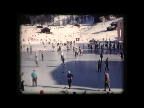 Ski Line  - Erna Low 1930s-1970s ski film