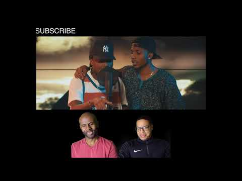 Chris Rivers, Oswin Benjamin, Denzil Porter- TEAM BACKPACK CYPHER (REACTION!!!)
