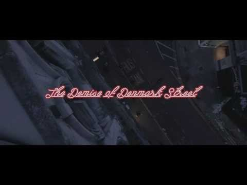 The Demise Of Denmark Street - Official Documentary Trailer