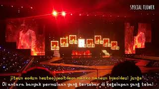 Super Junior - The Crown SS8 Concert [Lirik/Sub Indo]