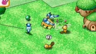 Ecolis 2 : Battle