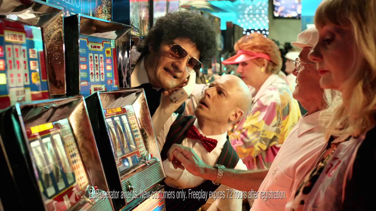 Paddy power casino login