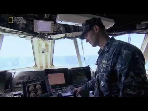 21st Century Warship (full documentary) HD