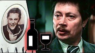 Przed śmiercią wypił LITR WÓDKI: Znani, których ZNISZCZYŁ alkohol  l (Nie)zapomniani