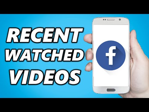 how-to-find-recently-watched-facebook-videos!