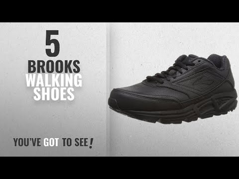 top-5-brooks-walking-shoes-[2018]:-brooks-women's-addiction-walker-walking-shoe,black,8-d