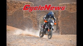 2019 KTM 790 Adventure and 790 Adventure R Review - Cycle News