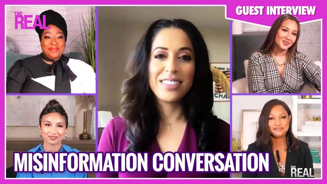 Misinformation Conversation
