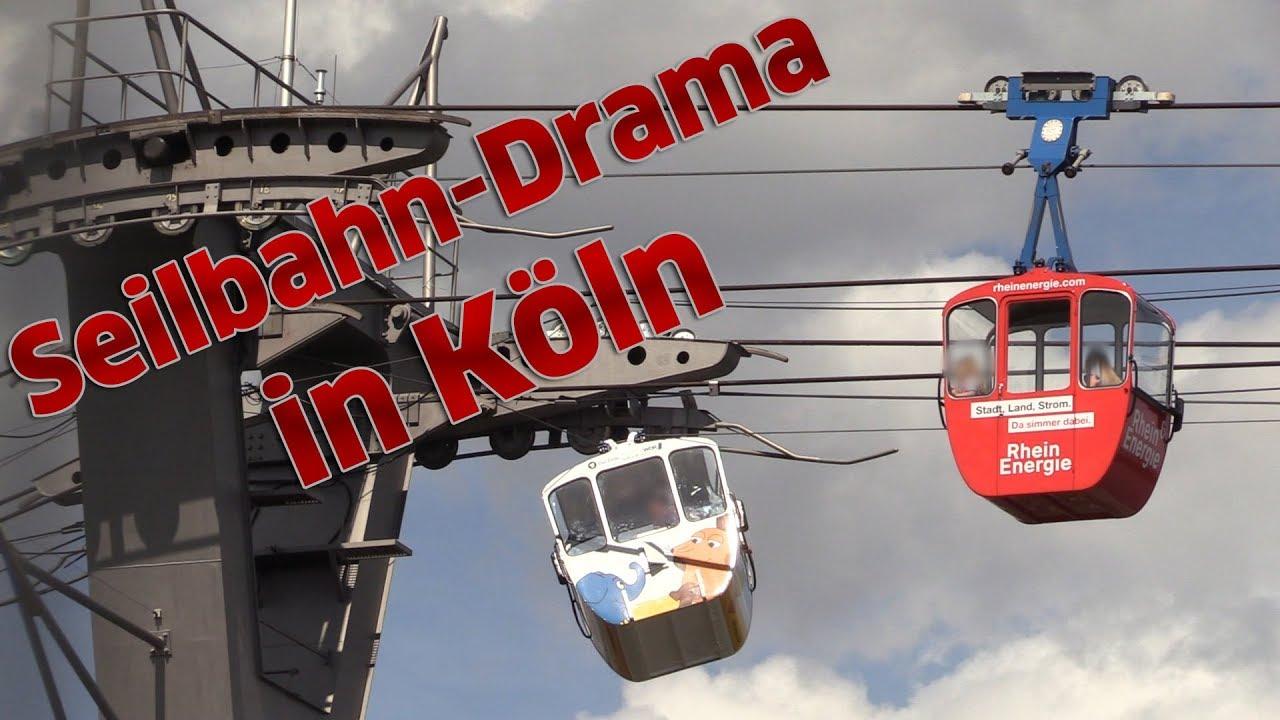 öffnungszeiten Seilbahn Köln