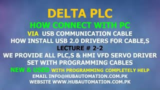 Download How To Do Connection Of Delta Plc Dvp 14ss2 Wiring