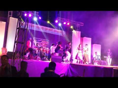 Patanagarh laxmi puja orchestra