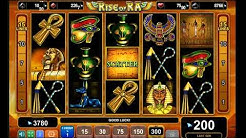 Rise of Ra Slot - Best Real Time Gaming-powered Slots